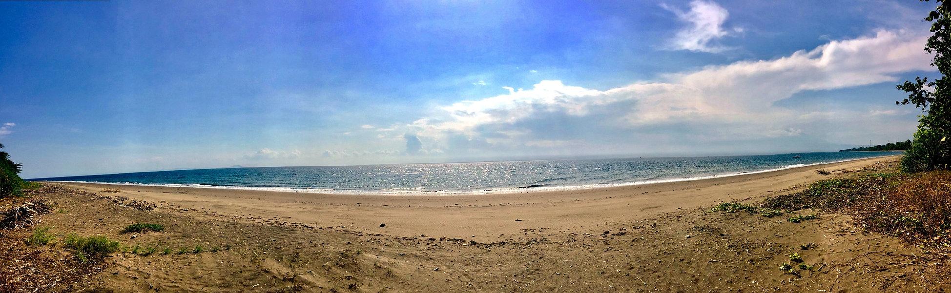 Assa Beach