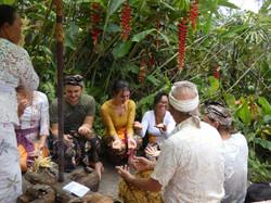 Family ceremony