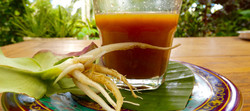 Organic Super Juices