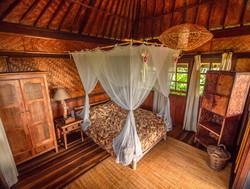 Tree House Master Bedroom