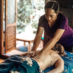 Treat yourself to a relaxing massage