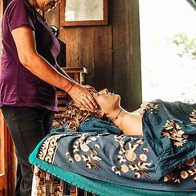 Learn balinese massage at baliecolodge