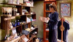 Explore our lodge shop