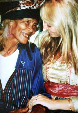Linda & Kar