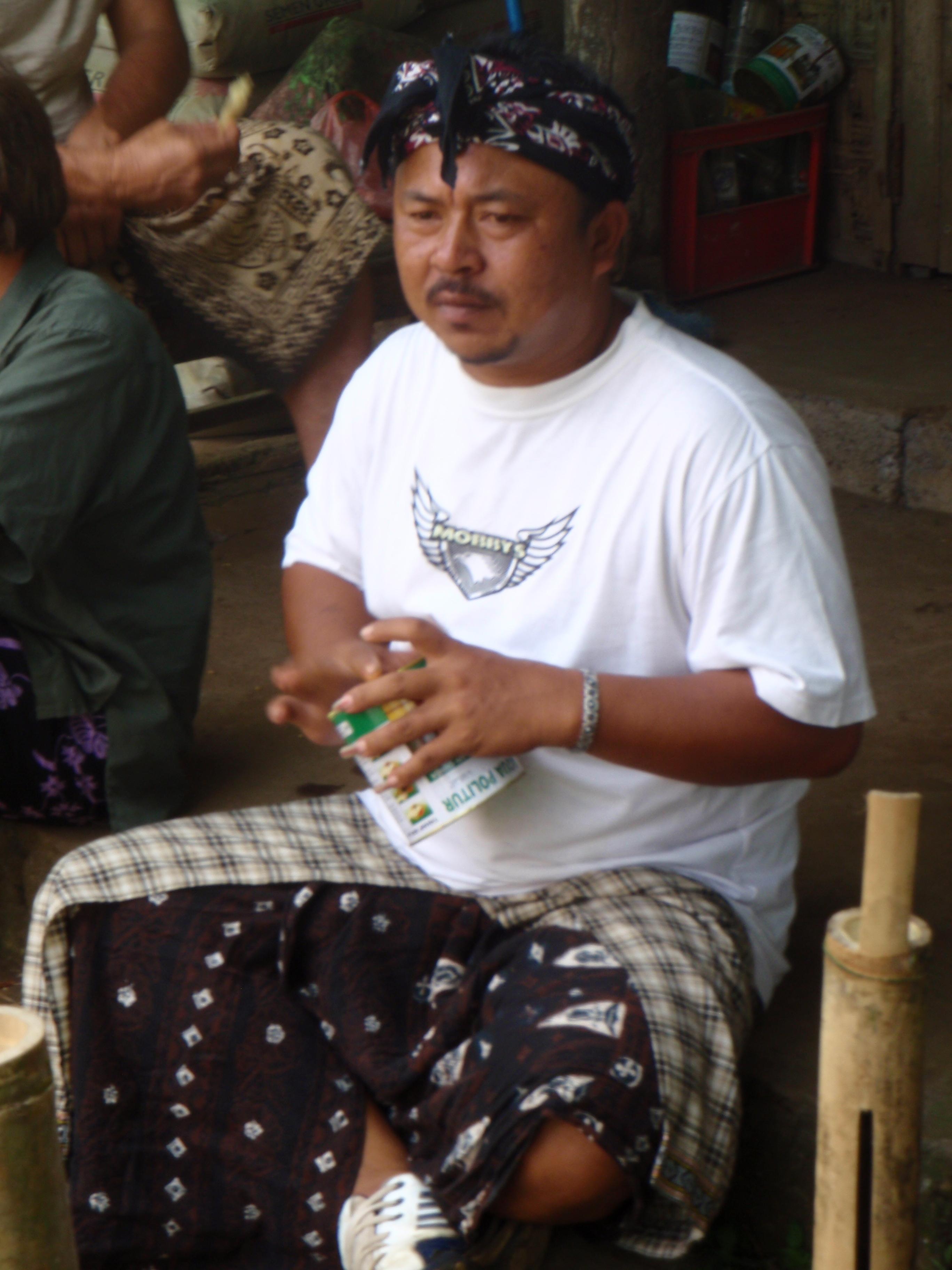 Ketut Arimbawa