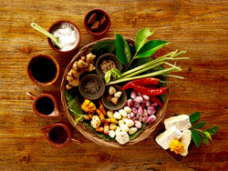Organic Balinese Cooking Classes