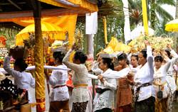Join Local Ceremonies