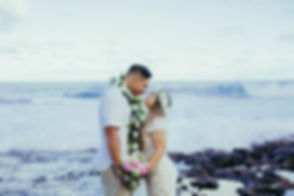 Iwalani Photography | Elopement Photographer | Oahu, Hawaii