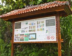 Environmenal Education Sign