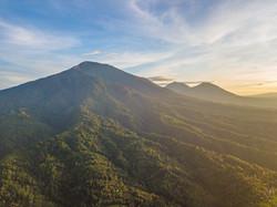 Full-Day Climb to Peak of Mt Batukaru