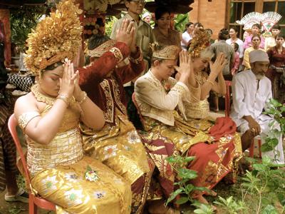 Join ceremonies