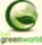 Bali Green world