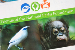Friends of the National Parks