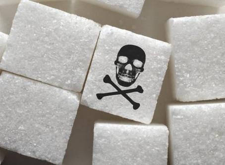 76 raisons d'éviter le sucre