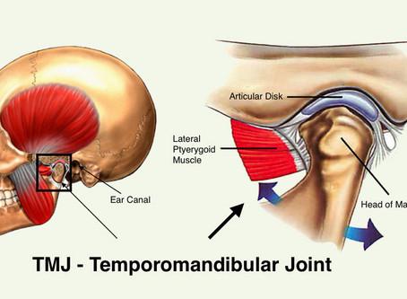 L'articulation Temporo-Mandibulaire (ATM)