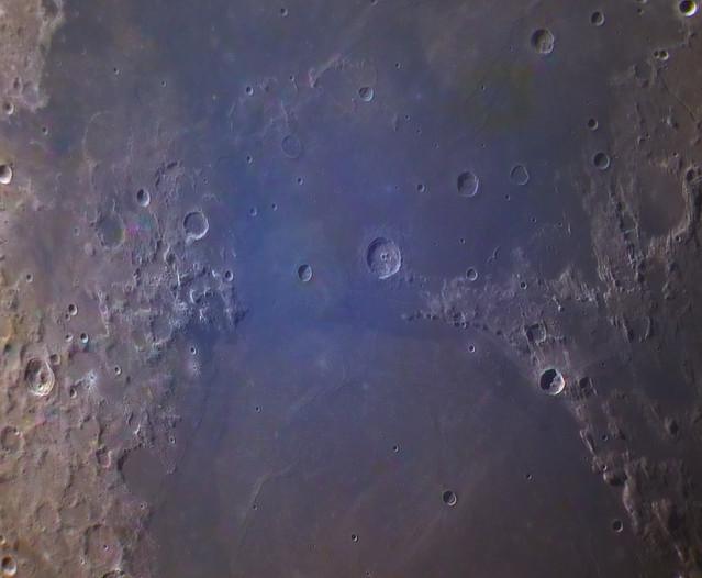 Moon Mare
