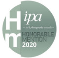 Honorable mention internation photography awards IPA