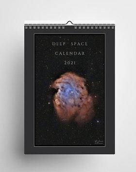 Astronomy Calendar 2022.Calendar 2021 2022 Astronomy Space Images