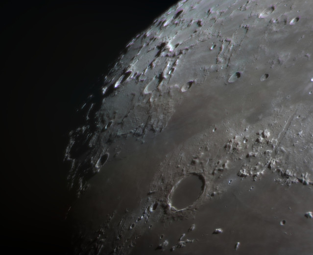 Plato and Alpine Valley close up image