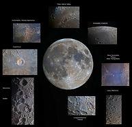 moon patchwork