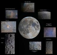 Lune patchwork