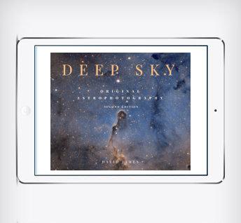 E-book Deep Sky Astrophotography