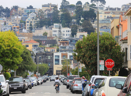 California Approves Statewide Rent Control to Ease Housing Crisis