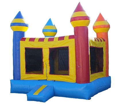 Rainbow  bouncy castle halifax, Nova Scotia. Birthday parties, Events, Schools