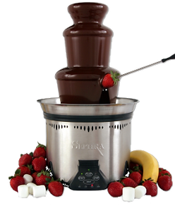 PNG Chocolate Fountain.png