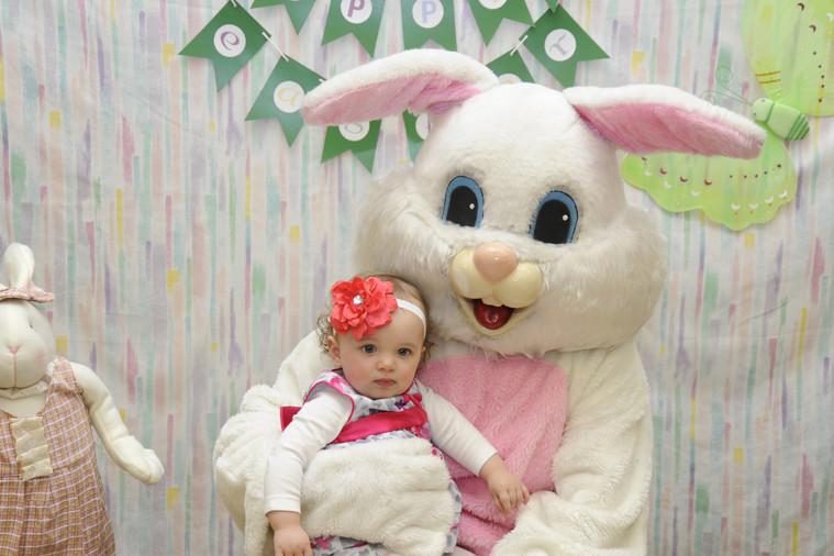 Easter bunny birthday .JPG