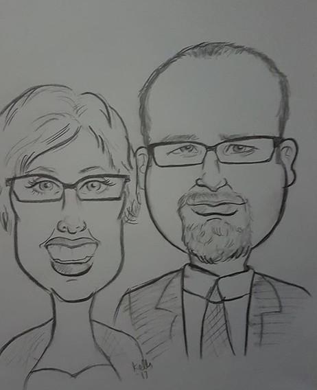 Caricature for Safe grads