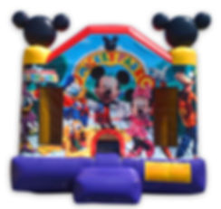 Micky mouse bouncy castle halifax, Nova Scotia. Birthday parties, Events, Schools