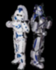 Robot, robots, robots halifax,character entertainment, robot nova scotia, Hrm mascots, halifax mascots