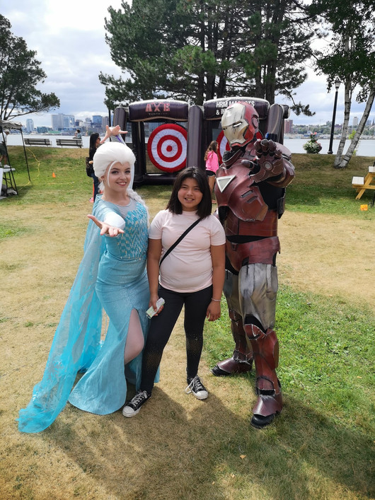 Elsa and Ironman.jpeg