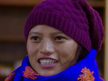Pragtfuld dokumentar fra Helambu