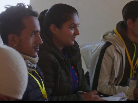 Nepal kræver NGOernes  hjælp