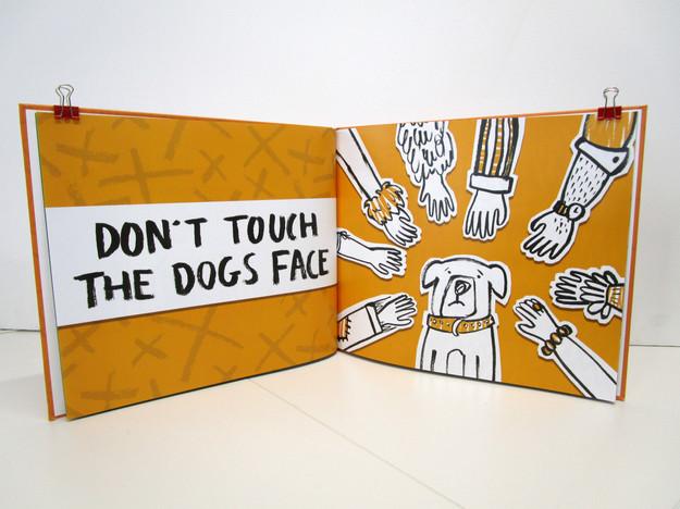 Kate Sharp Illustration children's illustrator kate.r.sharp