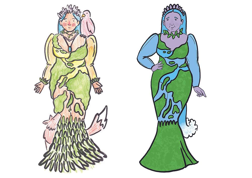 Kate Sharp Illustrator blog Illustration kate.r.sharp