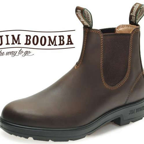 Jim Boomba Chelsea Boots