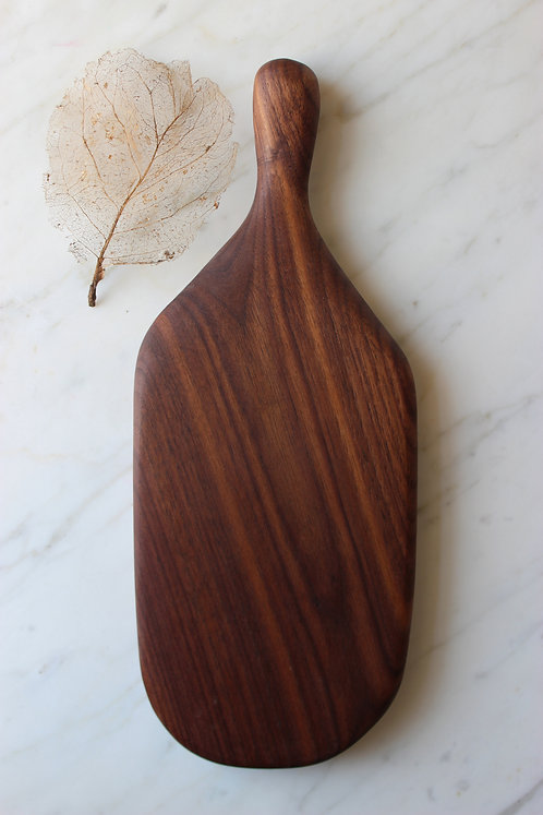 The Natural Serving Board
