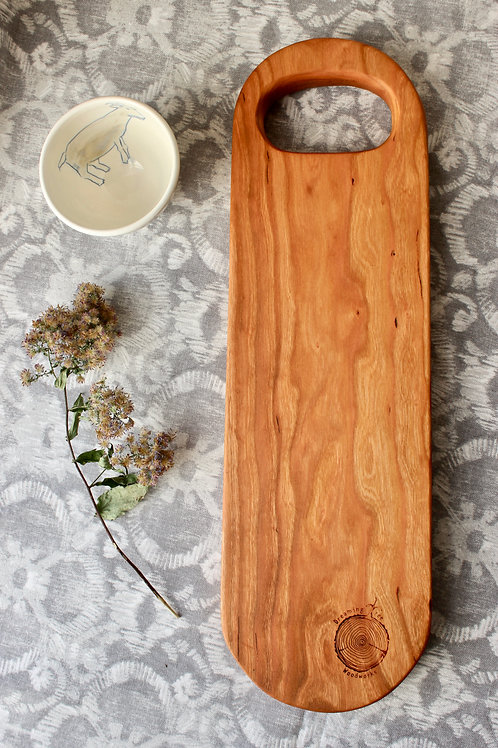 The Elegant Serving Board