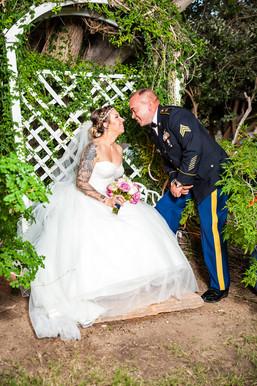 Romantic Wedding Tucson