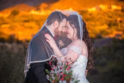 Hilton El Conquistador Wedding