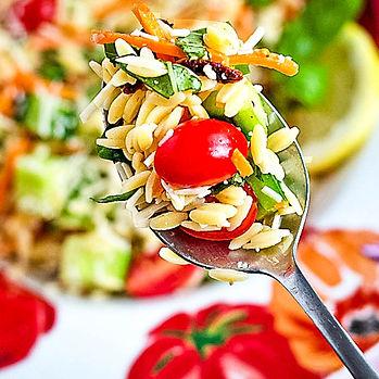 orzo-salad-on-spoon-closeup-sq-5.jpg
