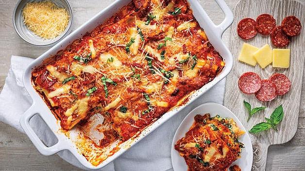 Aged Cheddar & Salami Lasagna.jpg