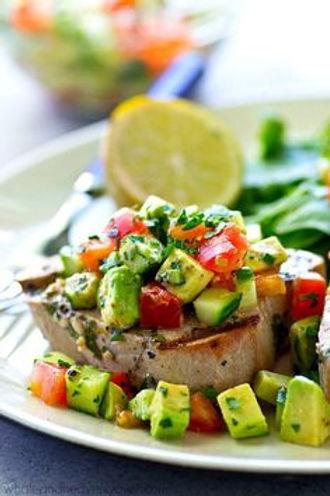 Cilantro Grilled Tuna.jpg