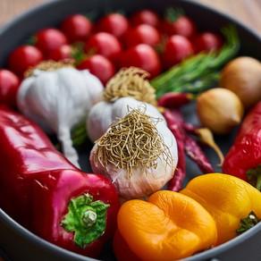 Nutrición para personas con cáncer