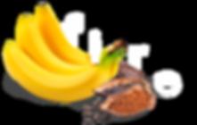 Banano y cacao - Vidax Fire