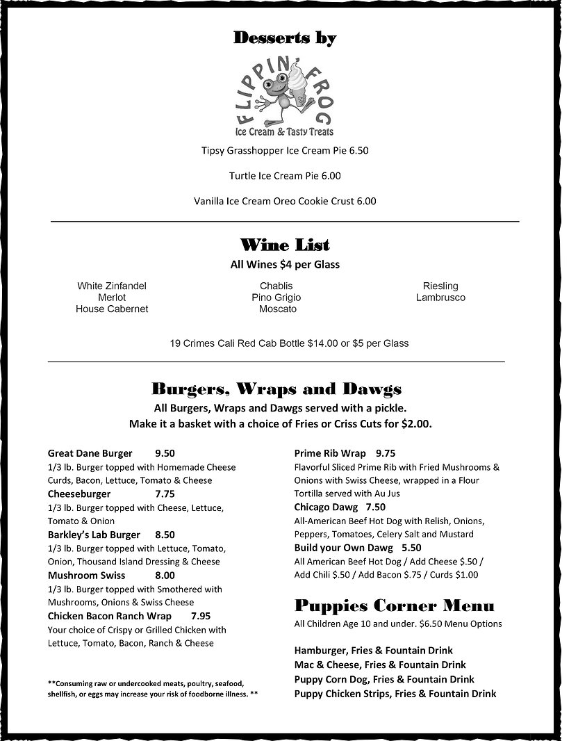 Supper Club Saturday Menu-Final-2-24-202