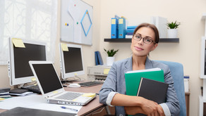 The Key To Attaining Professional Success: An Effective Career Plan